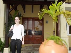 Annemiek Mauritius