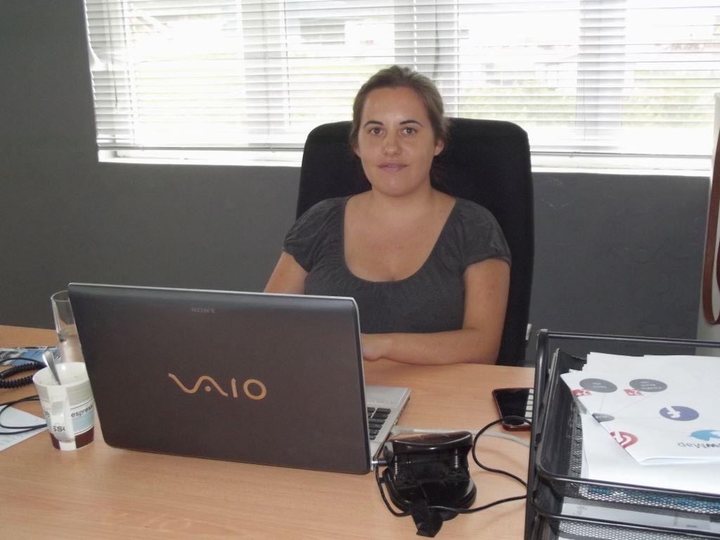 Social Media Internship Stage Praktikum Tourism Mauritius