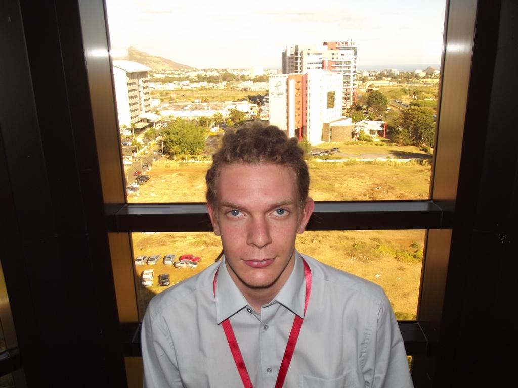 Web Development Internship Stage Praktikum Cybercity Mauritius