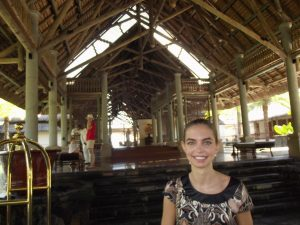 Guest Relations Internship Native Russian Resort Mauritius