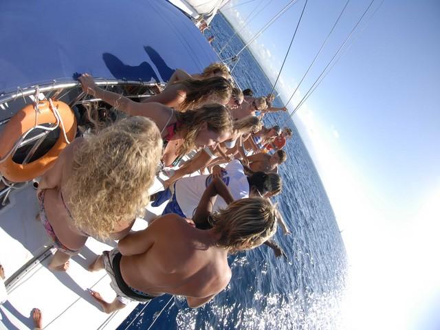 Catamaran-Trip-December-2009-Ile-Plat-Ilot-Gabriel-9