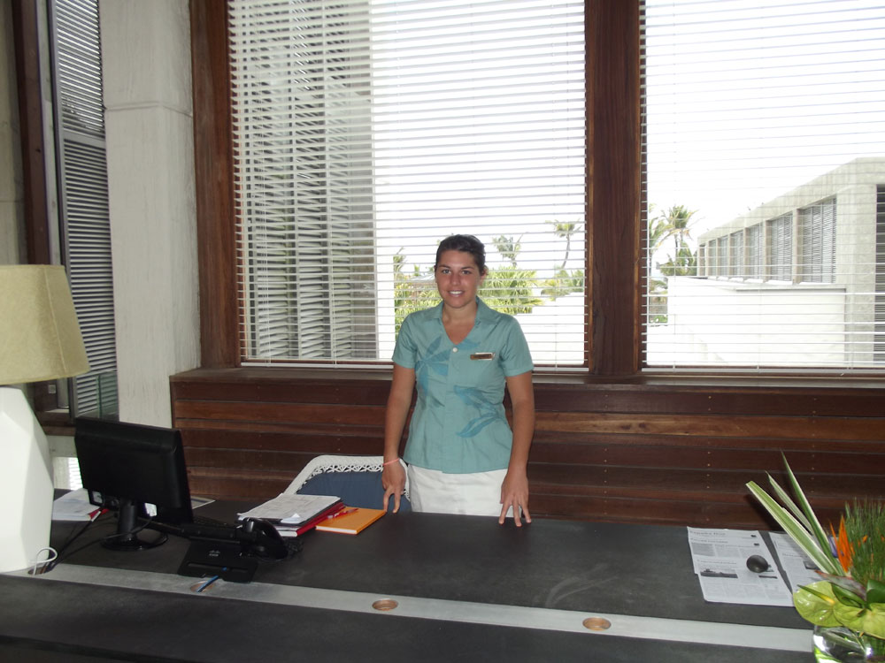 Spanish Internship Prácticas Inbound Tour Operator Mauritius