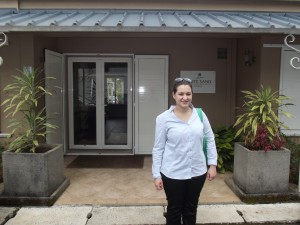 Laura Rorato Mauritius