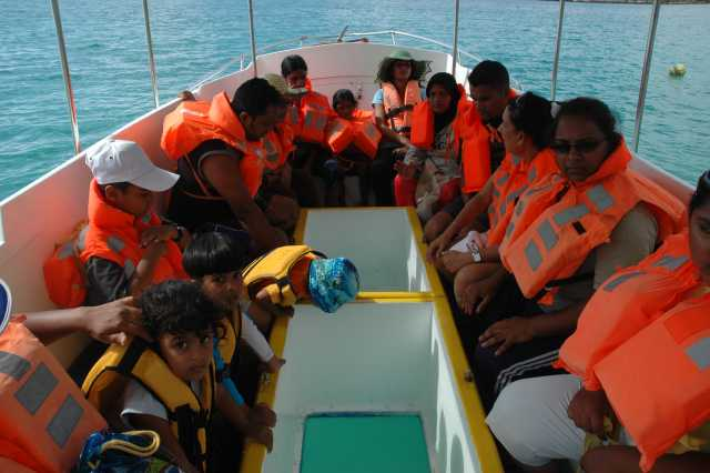 Volunteer-Work-Mauritius-Protecting-Marine-Environment