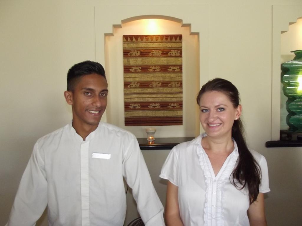 Guest Relations Praktikum deutscher Muttersprachler Mauritius