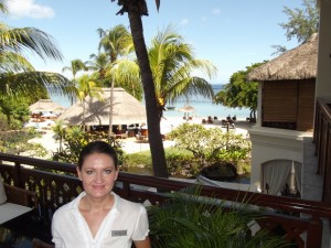 Guest Relations Internship German Mauritius
