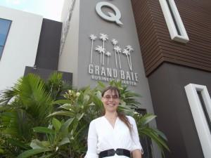 Wendy Vanderbreucq Mauritius