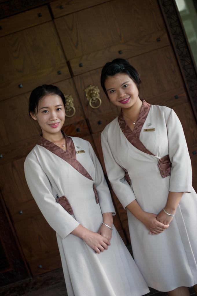 Chinese Mandarin Speaking Guest Relations Internship Mauritius